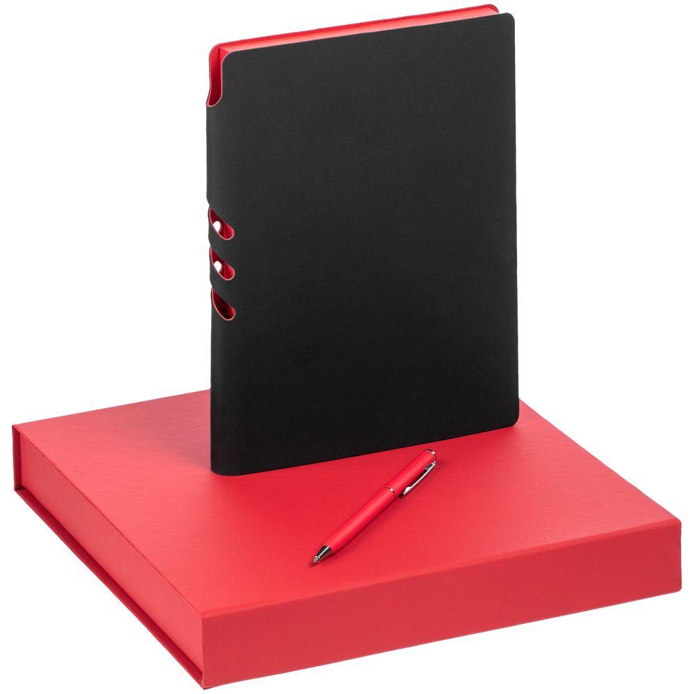 Набор Flexpen Black, красный
