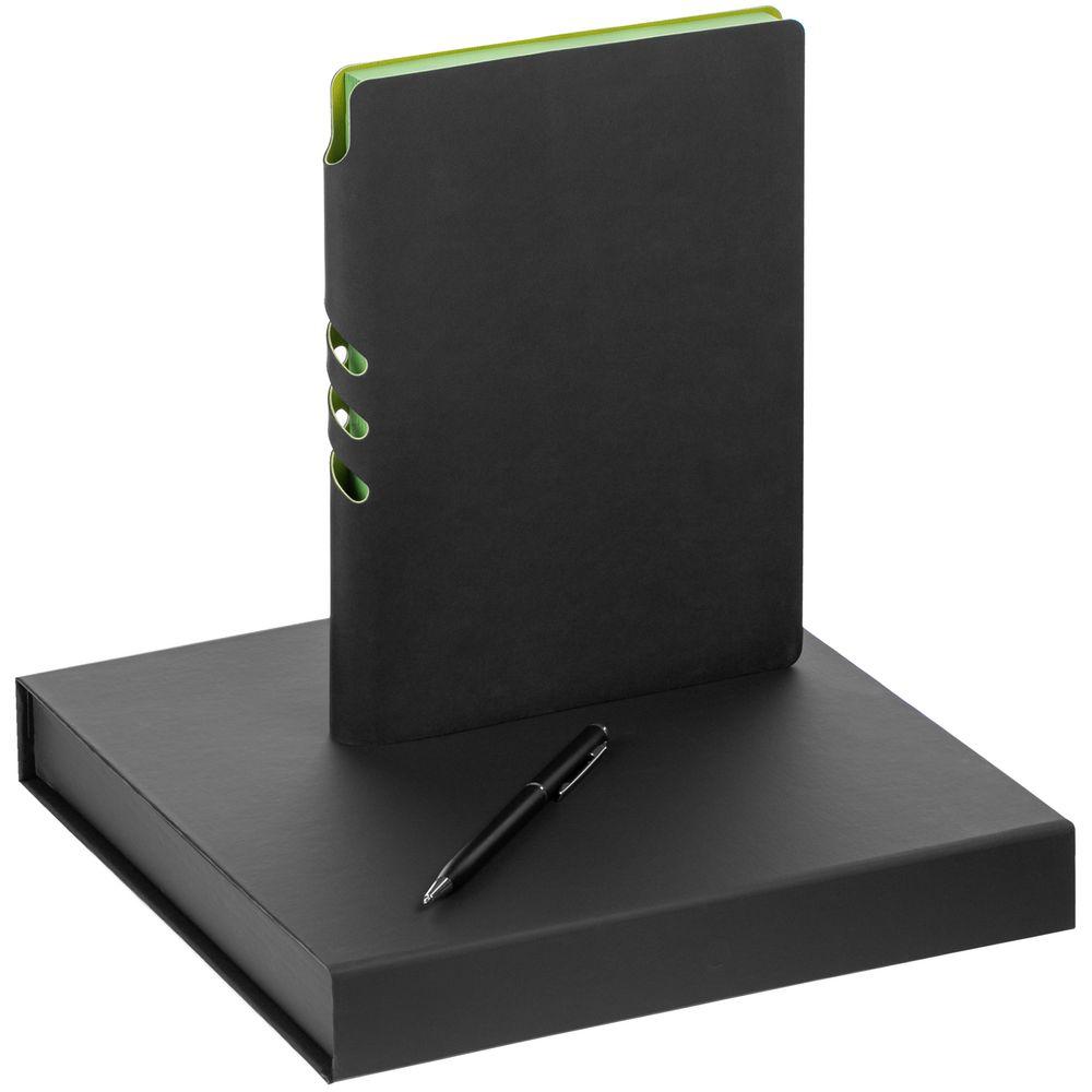 Набор Flexpen Black, зеленый