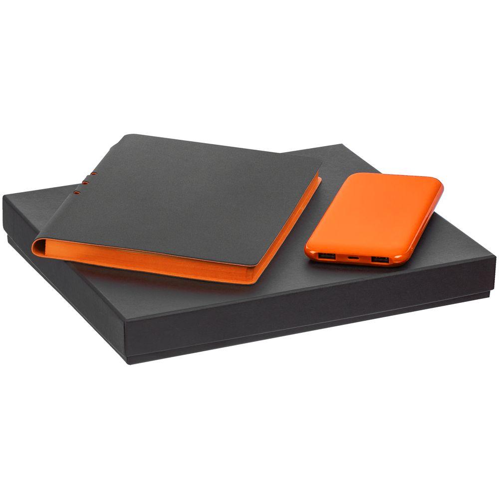 Набор Flexpen Black Energy, оранжевый
