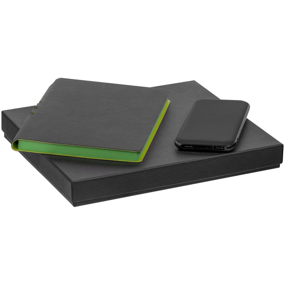 Набор Flexpen Black Energy, зеленый
