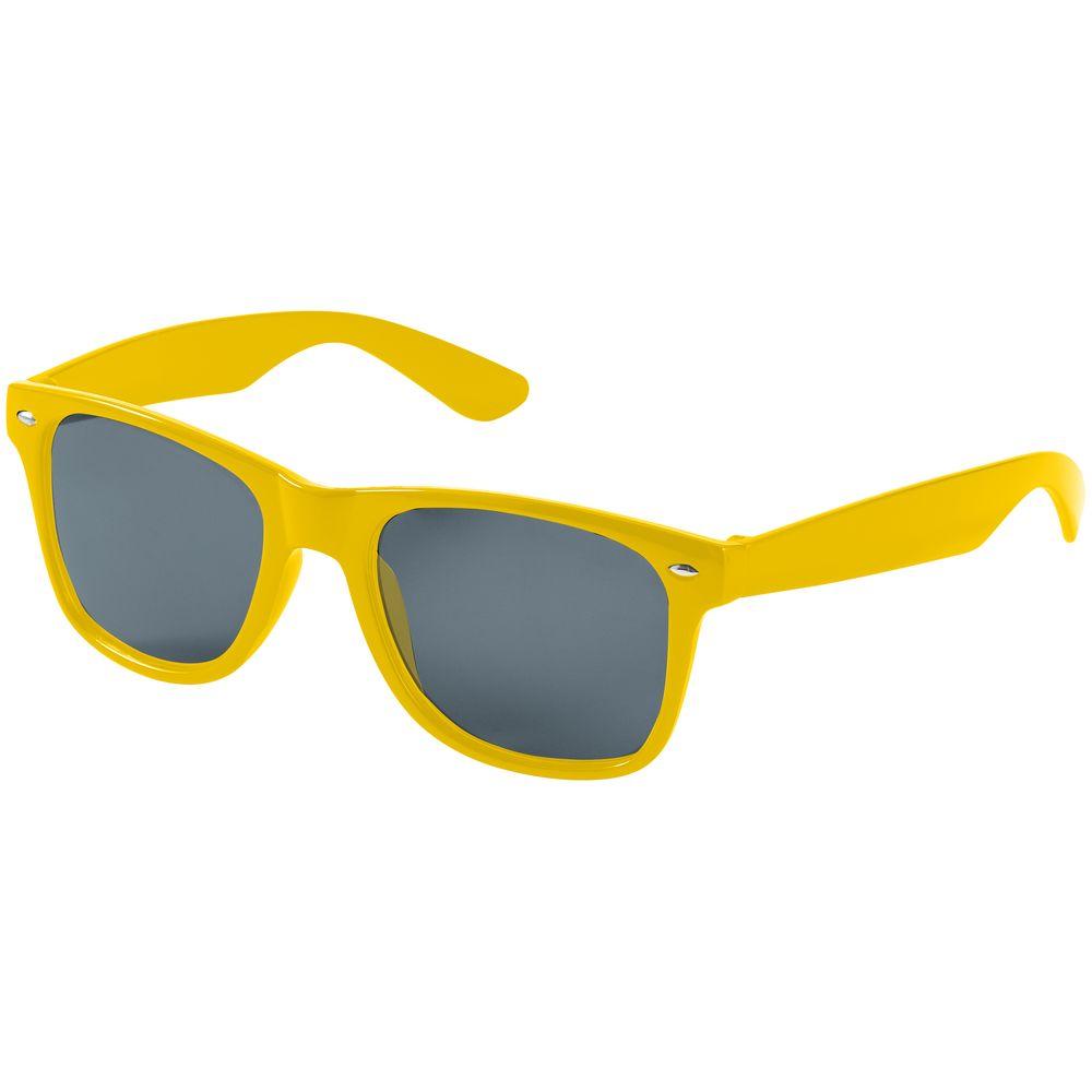 Очки солнцезащитные Sundance, желтые