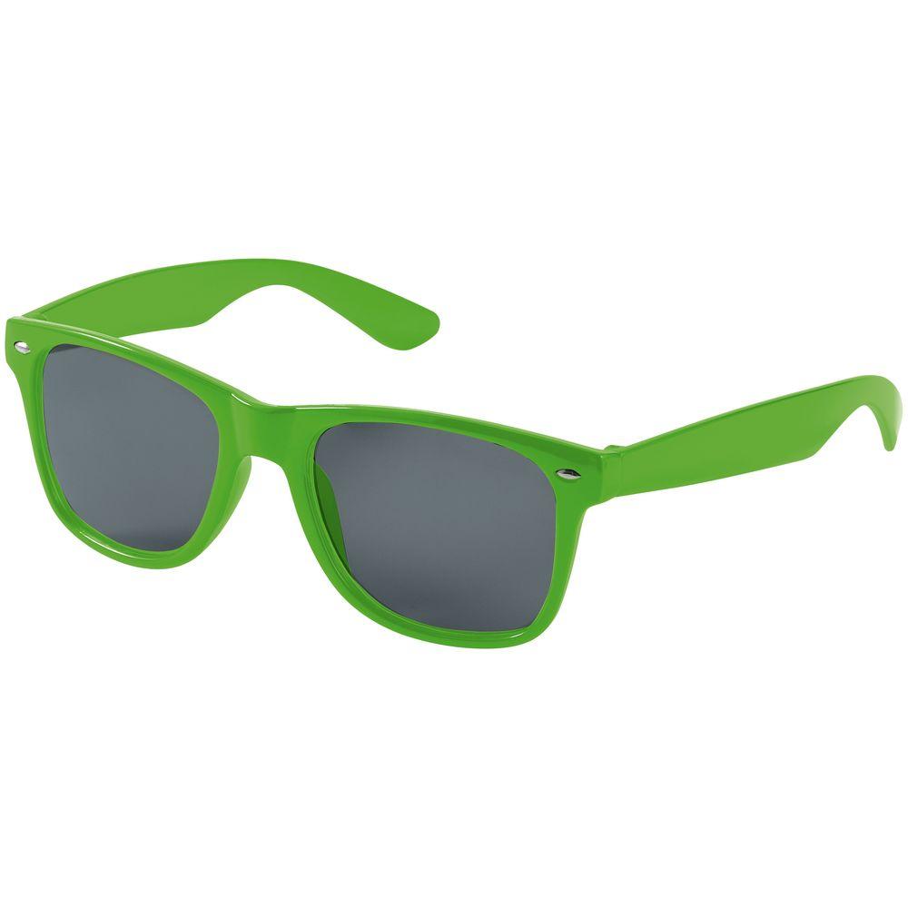 Очки солнцезащитные Sundance, зеленые