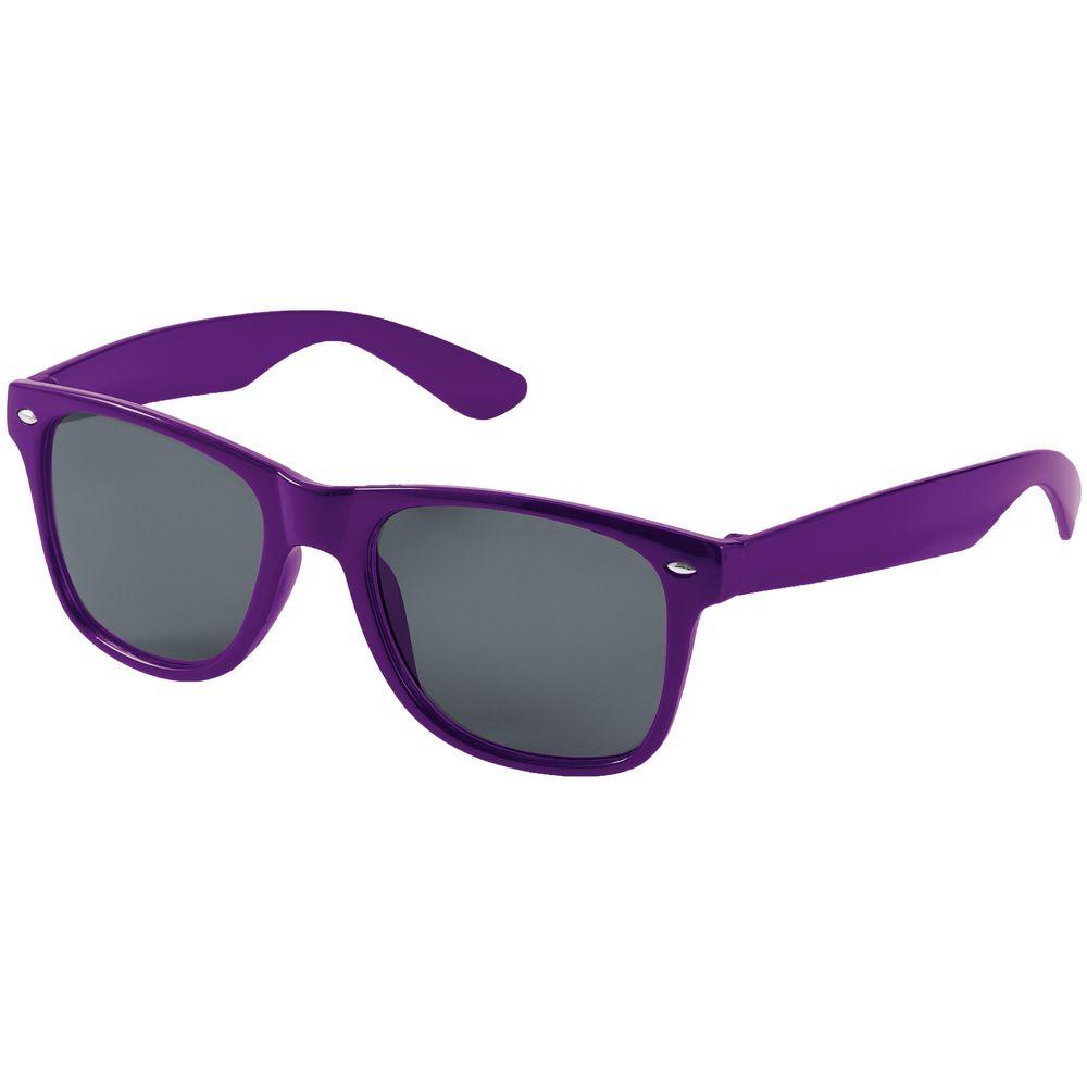 Очки солнцезащитные Sundance, фиолетовые