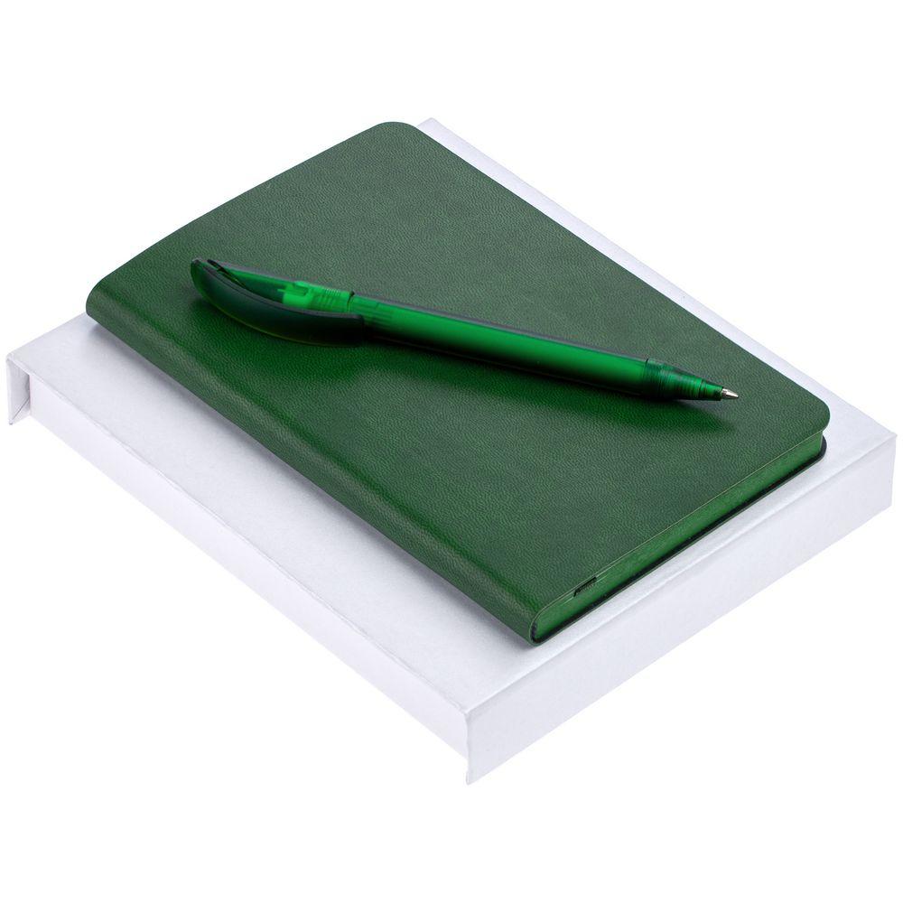 Набор Neat, зеленый