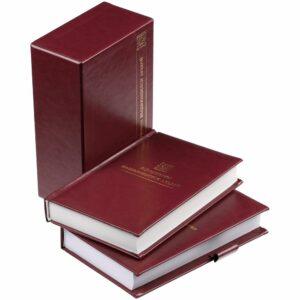 Комплект книг «Афоризмы выдающихся людей», ver.2