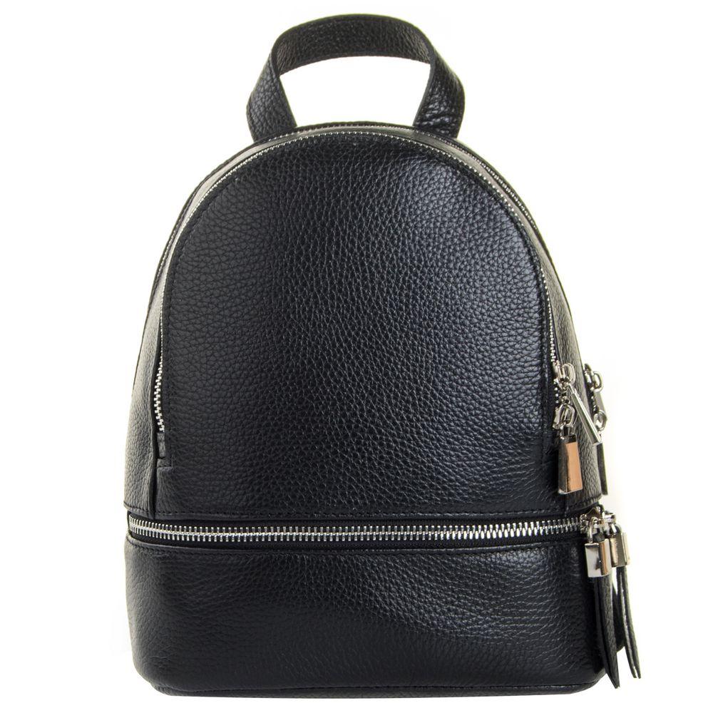 Рюкзак Tesoro, черный