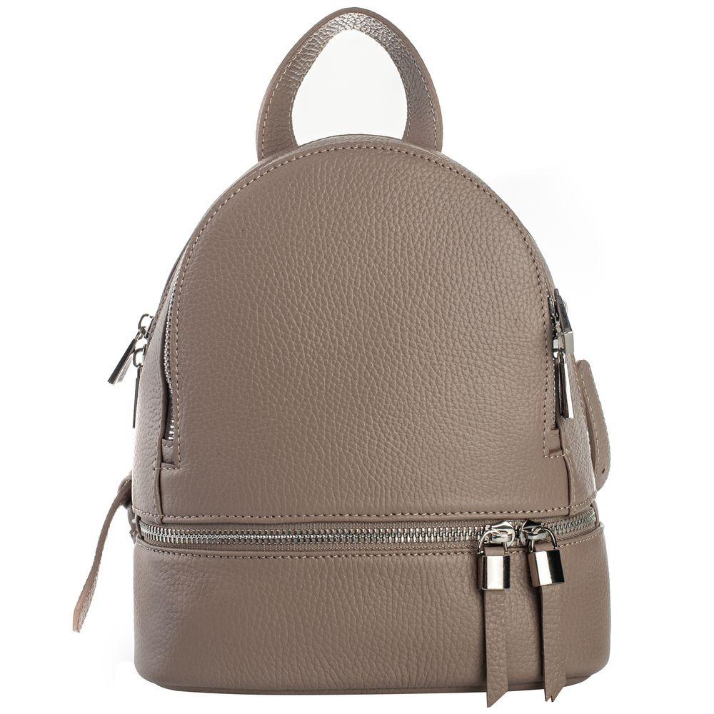 Рюкзак Tesoro, бежевый