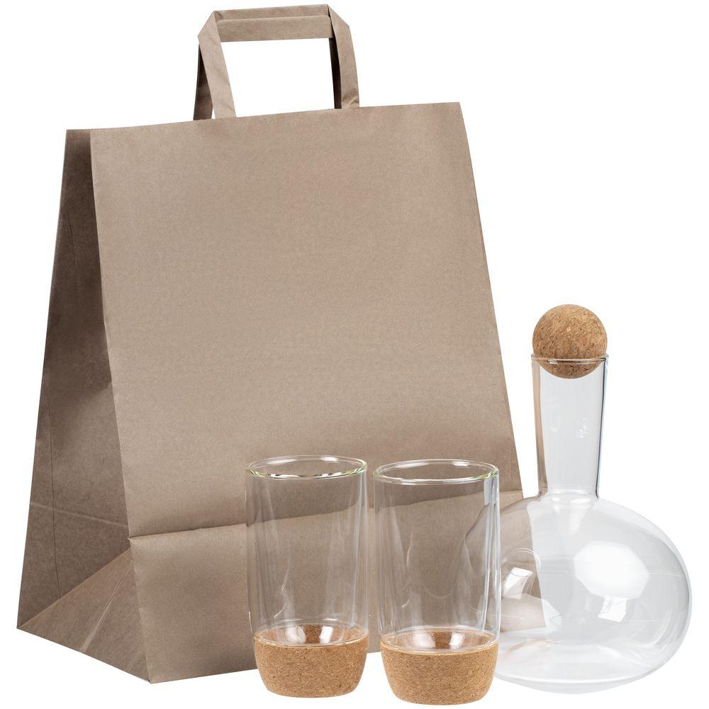Набор для воды и вина Corky