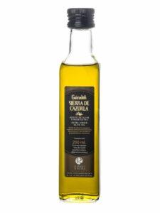 Масло оливковое Guiradoli Sierra de Cazorla
