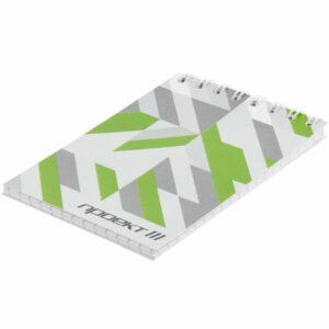 Блокнот на заказ Sketch Print L