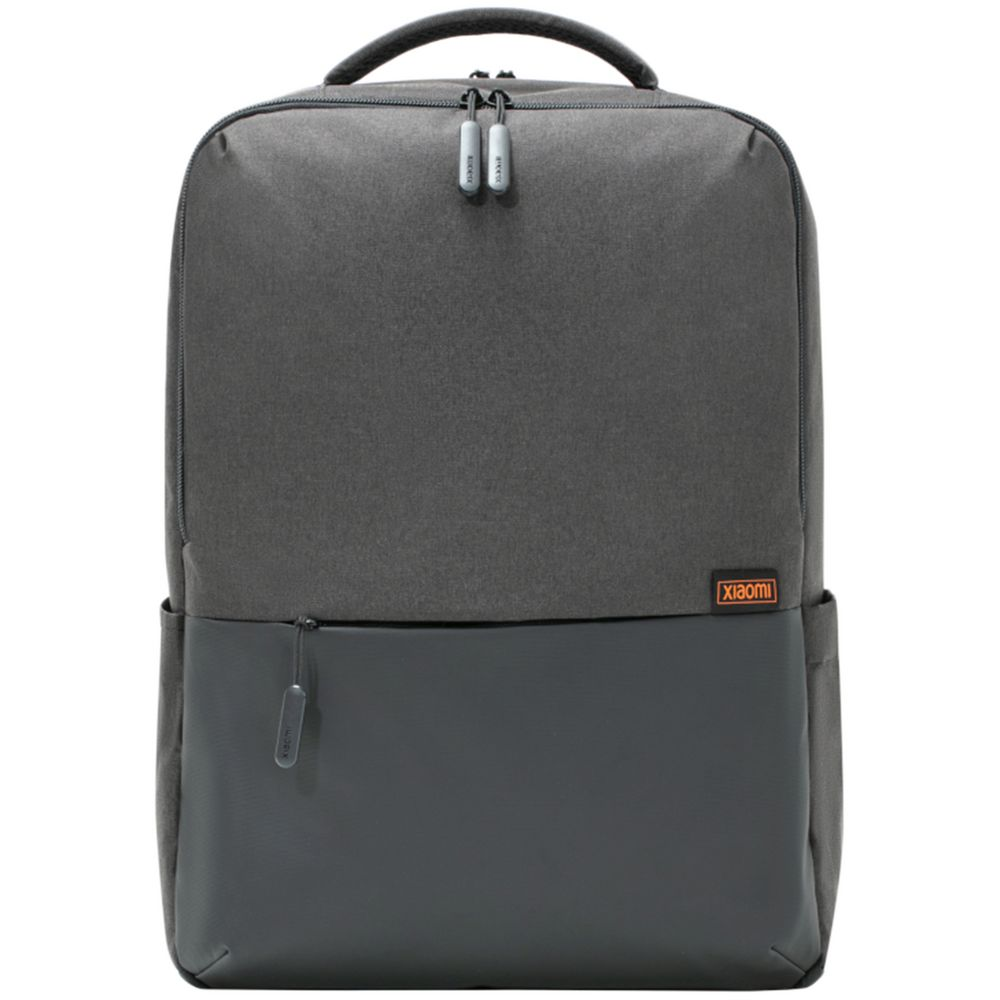 Рюкзак Commuter Backpack, темно-серый