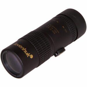 Монокуляр Atom 10-30х, линзы 30 мм