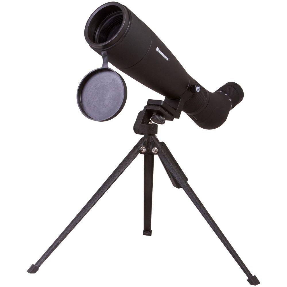 Зрительная труба Travel 20-60x, линзы 60 мм