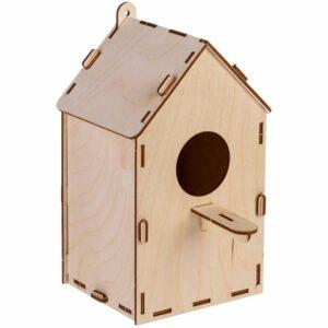 Скворечник Birdhouse в конверте