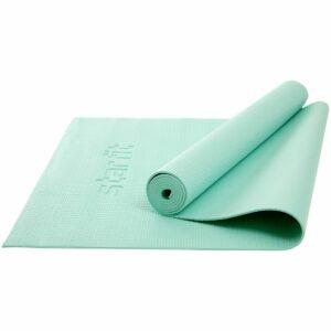 Коврик для йоги Calma, зеленый