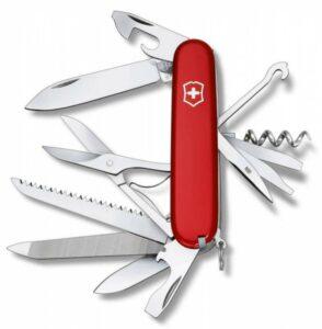 Офицерский нож Ranger 91, красный